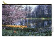 Keukenhof Spring Carry-all Pouch