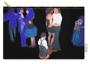 Kevin Howard's Wedding Dancers Tucson Arizona 1990-2012 Carry-all Pouch