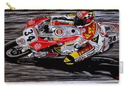 Kevin Schwantz Carry-all Pouch