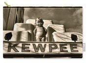 Kewpee Restaurant Carry-all Pouch