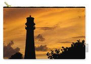 Key Biscayne Fl Lighthouse Img 6806 Carry-all Pouch