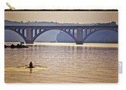 Key Bridge Rower Carry-all Pouch