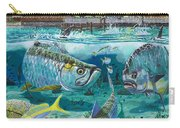 Key Largo Grand Slam Carry-all Pouch