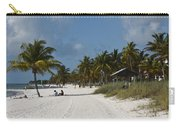Key West - Smathers Beach Carry-all Pouch