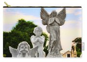 Key West Angels Carry-all Pouch