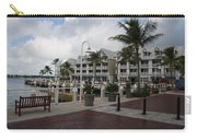 Key West Bayfront  Carry-all Pouch