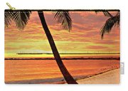 Key West Beach Carry-all Pouch