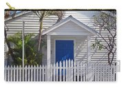 Key West Fl 43 Carry-all Pouch