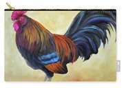 Key West Rooster Carry-all Pouch
