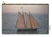 Sail Boat - Key West Florida Carry-all Pouch