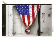 Key West Usa Carry-all Pouch