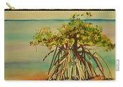 Keys Mangrove Carry-all Pouch