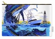 Keys Sail Carry-all Pouch
