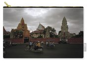 Khmer Life Carry-all Pouch