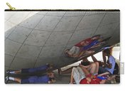 Kids At The Bean Carry-all Pouch
