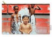 Kids Summer Fun Carry-all Pouch