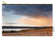 Kielder At Sunset Carry-all Pouch