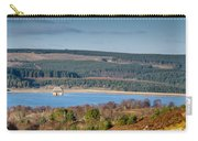 Kielder Dam And Valve Tower Carry-all Pouch