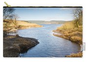 Kielder Water Inlet Carry-all Pouch