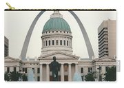 Kiener Plaza - St Louis Missouri Carry-all Pouch