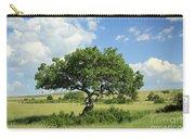 Kigelia Pinnata Tree Carry-all Pouch
