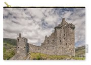 Kilchurn Castle 02 Carry-all Pouch