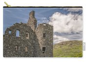 Kilchurn Castle 03 Carry-all Pouch