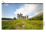 Kilchurn Castle 2 Carry-all Pouch