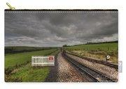 Killington Lane Carry-all Pouch