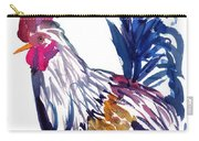 Kilohana Rooster Carry-all Pouch