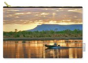 Kimberley Dawning Carry-all Pouch by Holly Kempe