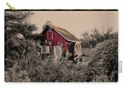 Kimberton Mill  Chester County Pa Carry-all Pouch