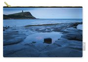 Kimmeridge Bay At Dawn Carry-all Pouch