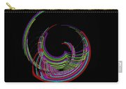Kinetic Rainbow 18 Carry-all Pouch