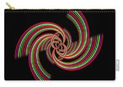 Kinetic Rainbow 19 Carry-all Pouch
