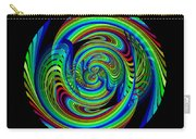 Kinetic Rainbow 26 Carry-all Pouch