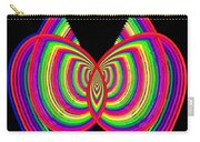 Kinetic Rainbow 27 Carry-all Pouch