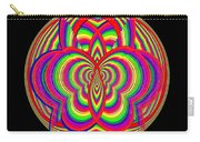 Kinetic Rainbow 28 Carry-all Pouch