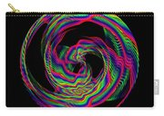 Kinetic Rainbow 36 Carry-all Pouch
