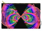 Kinetic Rainbow 38 Carry-all Pouch