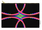 Kinetic Rainbow 40 Carry-all Pouch