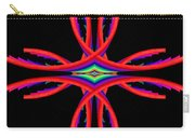 Kinetic Rainbow 41 Carry-all Pouch