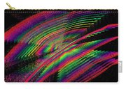 Kinetic Rainbow 43 Carry-all Pouch
