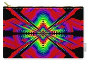 Kinetic Rainbow 44 Carry-all Pouch