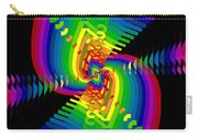 Kinetic Rainbow 47 Carry-all Pouch