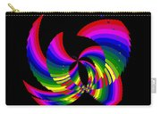 Kinetic Rainbow 51 Carry-all Pouch