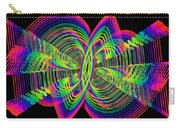 Kinetic Rainbow 55 Carry-all Pouch