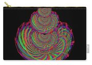 Kinetic Rainbow 67 Carry-all Pouch