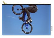 King Bmx 2 Carry-all Pouch