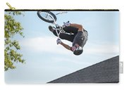 King Bmx 3 Carry-all Pouch